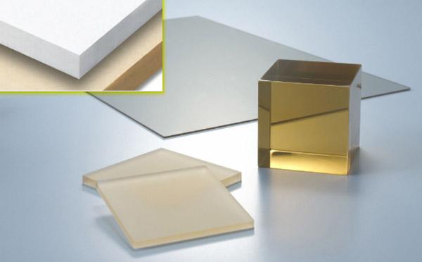 高温防紫外玻璃