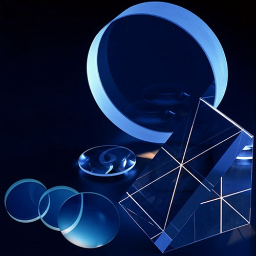 透明防紫外玻璃